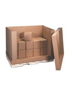 Air Freight Containers - No Pallet