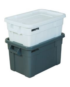 Brute® Totes with Lids
