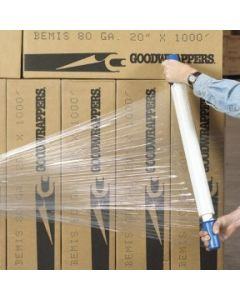 Goodwrappers® Economy Cast Stretch Film