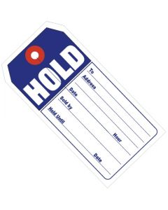 Retail Message Tags