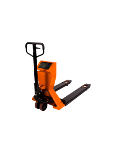 Pallet Jacks with Scale